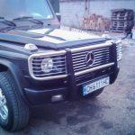 INOX Ролбар 0901