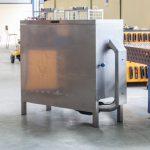 Машина за текстилна обработка
