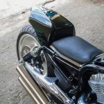 Модифициране на мотори - Ауспуси, ръчкохватки, седалки и др.